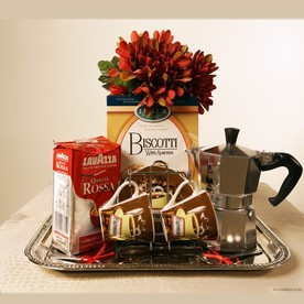The Espresso Gift set.