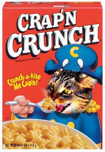 crap n crunch