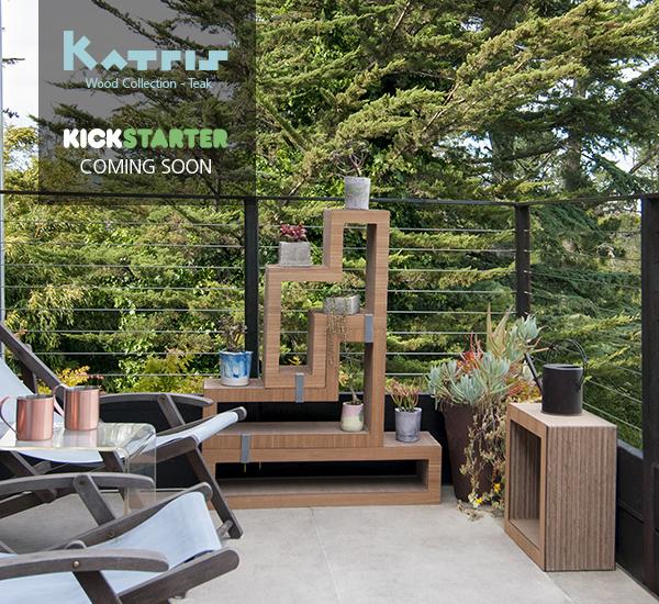 The Katris Wood.